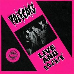 LIVE AND ROCKIN'