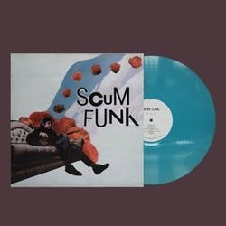 SCUM FUNK -HQ/COLOURED-...