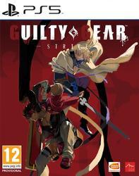 Guilty gear - Strive,...