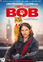 Gift from Bob, (DVD)