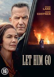 Let him go, (DVD)
