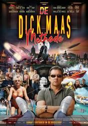 Dick Maas methode, (DVD)