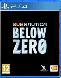Subnautica - Below zero,...