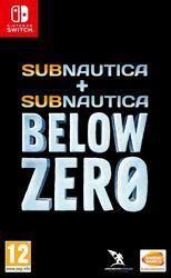 Subnautica + Subnautica -...