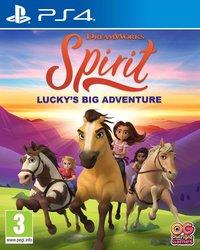 Spirit - Lucky's big...