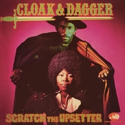 CLOAK & DAGGER -HQ-...