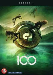 The 100 - Seizoen 7, (DVD)