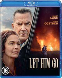 Let him go, (Blu-Ray)