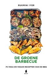 De groene barbecue
