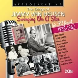 SONGS OF JIMMY VAN HEUSEN...
