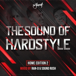 SOUND OF HARDSTYLE HOME...