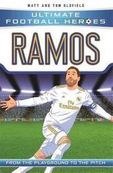 Helden van het EK 2021: Ramos
