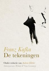 Franz Kafka. De tekeningen