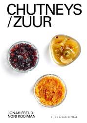 Chutneys & zuur