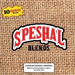 SPESHAL BLENDS VOL.2