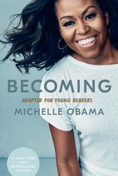 Becoming: Adapted for Young...