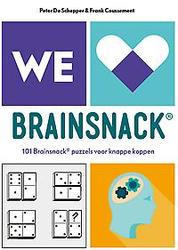 We Love Brainsnack