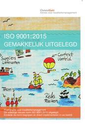 ISO 9001:2015 gemakkelijk...