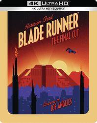 Blade runner (Steelbook),...