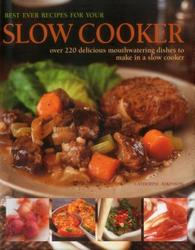 Best Ever Recipes for Your...