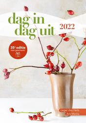 Dag in dag uit paperback 2021