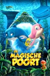 Magische poort (NL-only),...