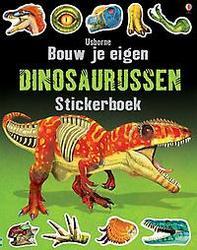 Bouw je Dinosaurussen eigen...