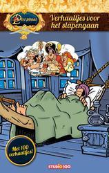 Piet Piraat : leesboek