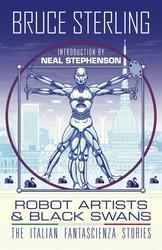 ROBOT ARTISTS BLACK SWANS