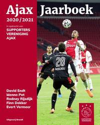 Ajax Jaarboek: 2020/2021