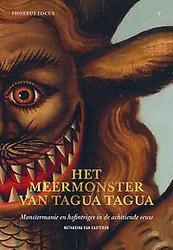 Monster uit de lagune van...