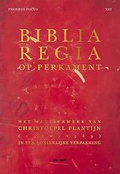 Perkamenten Biblia regia