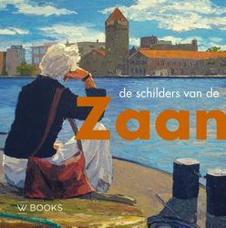 De schilders van de Zaanstreek