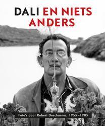 Salvador Dali en niets anders