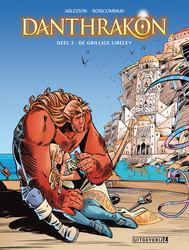 DANTHRAKON 02. DE GRILLIGE...