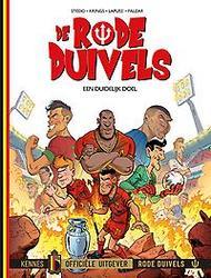 De Rode Duivels - Een...