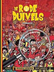 Waar zijn de Rode Duivels?