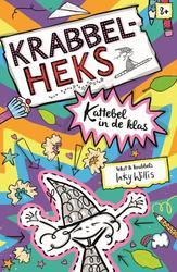 Krabbelheks - Kattebel in...