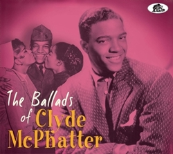 BALLADS OF CLYDE MCPHATTE...