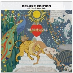 THERE IS MORE -CD+DVD-