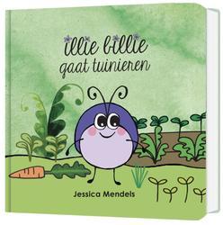 Illie Billie gaat tuinieren