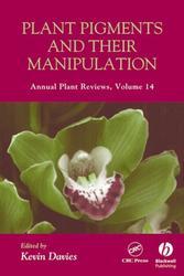 Annual Plant Reviews