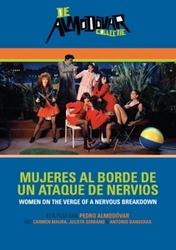 Pedro Almodovar - Mujeres...