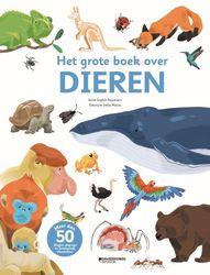 Mijn grote boek over dieren