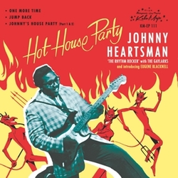 7-HOT HOUSE PARTY -EP-