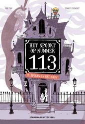 Het spook op nummer 113...