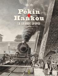 Peking-Hankou - Het grote...