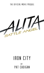 Alita: Battle Angel - Iron...