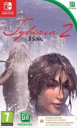 Syberia 2 (Code in a box),...