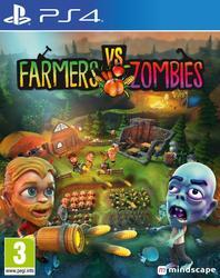 Farmers vs Zombies,...